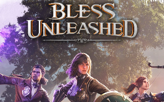 Bless Unleashed вскоре появится на PlayStation 4