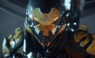 На The Game Awards покажут новый трейлер Anthem