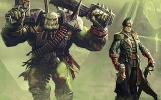 [Стрим] Warhammer 40,000: Gladius - Война началась