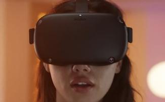 Oculus Quest - Новый беспроводной VR-девайс
