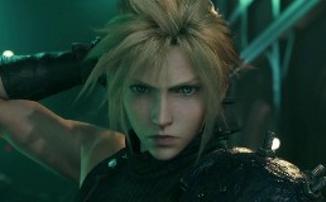 В Сеть попало интро демоверсии Final Fantasy VII: Remake