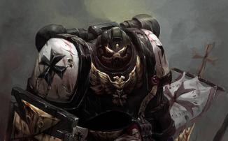 Российский поклонник Warhammer 40,000 выложил первый ролик о Черных храмовниках