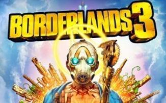 Borderlands 3 — Ролик дополнения Moxxi's Heist of the Handsome Jackpot