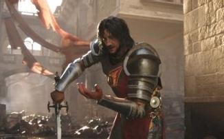 Larian Studios анонсировала Baldur's Gate III!