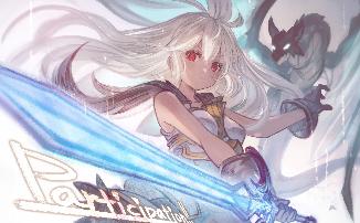 Granblue Fantasy: Versus - 350,000 проданных копий и релиз Зои