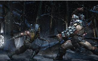 Mortal Kombat не будет в линейке игр на EVO 2020
