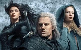 Генри Кавилл рассказал, что снимался в «Ведьмаке» без каскадеров, и показал сцену боя на пиру в Цинтре