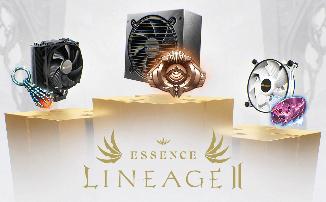 Lineage 2 Essence – Первый официальный PvP-турнир