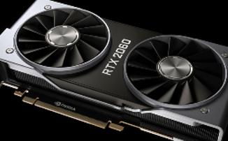 [Слух] Видеокарты RTX 2060 могут получить версию с 8гб памяти