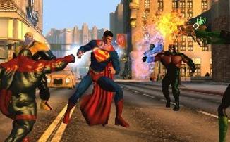 """DC Universe Online - Разработчики ввели """"прогрессивный налог"""""""