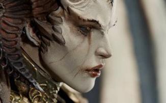 Магазин Blizzard уже принимает предзаказы на фигурку Лилит за $499,99