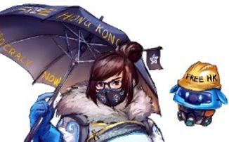 Overwatch — Blizzard отменила мероприятие в Нью-Йорке по случаю выхода на Nintendo Switch