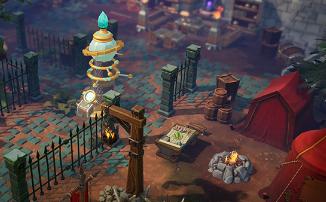 Torchlight III - Подробности о системе фортов