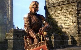 The Elder Scrolls Online - Стартовал бесплатный пробный период премиумной подписки