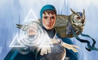 [Стрим] Magic: The Gathering Arena - Начинаем выходные с карточек