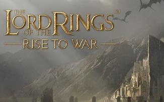 The Lord of the Rings: Rise to War — Анонсирована мобильная стратегия от NetEase