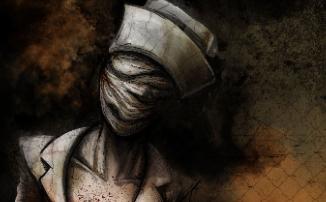 Американское подразделение Konami опровергло слухи о новой Silent Hill