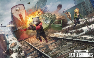 Playerunknown's Battlegrounds - Трейлер 7 сезона