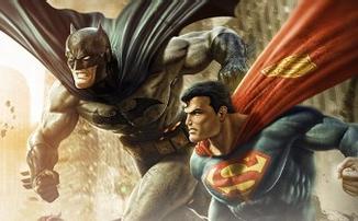 DC Universe Online - Состоялся релиз версии для Nintendo Switch