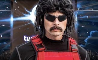 """""""Dr Disrespect"""" забанен на Twitch за стрим из туалета"""