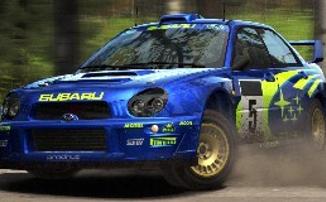 DiRT Rally - В Steam раздают бесплатные копии игры