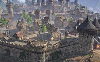 Conqueror's Blade — Предсезонное обновление уже доступно