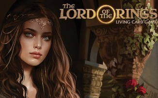 The Lord of the Rings: Adventure Card Game — Трейлер игрового процесса