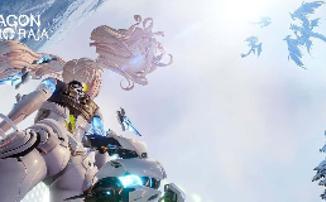 Dragon Raja - MMORPG с открытым миром получает новый трейлер