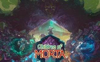 Children Of Morta – Релиз на ПК