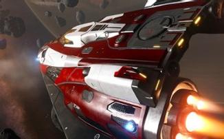 [gamescom 2019] Elite Dangerous – анонс двух обновлений и новый класс кораблей