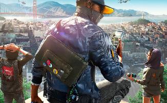 [Халява] Бесплатная раздача Watch dogs 2 и не только в Epic Games Store