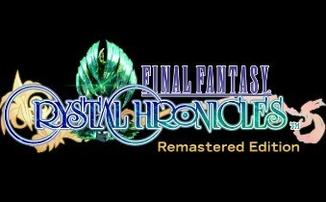 Final Fantasy Crystal Chronicles Remastered появится в январе 2020