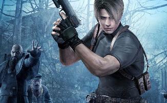 [Слух] Resident Evil 4 - Игра может получить ремейк