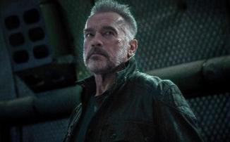 Шварценеггер объявил, что трейлер «Терминатора: Темная судьба» выйдет 23 мая