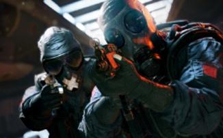 Слухи: Rainbow Six Siege - Изображение новых оперативников