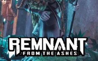 Remnant: From the Ashes – Лаборатория с новой броней появилась в игре