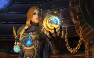 World of Warcraft - Обзорное видео системы сущностей