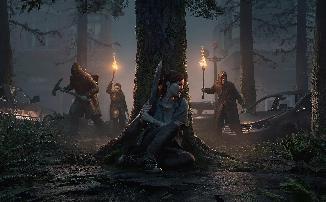 Стрим: The Last of Us Part II - Полное прохождение ч.3
