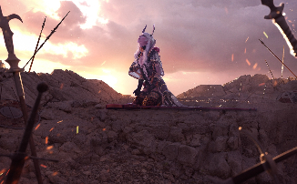 Новости MMORPG: TERA закрывается, дата релиза Phantasy Star Online 2 на ПК, выход EVE Echoes