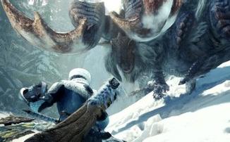 Monster Hunter: World - Новые движения для некоторых типов оружия