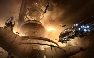 EVE Online — Капсулеров ждут улучшенные эффекты звезд и червоточин