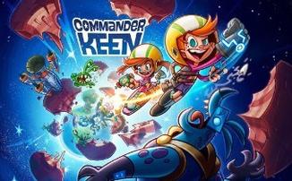 [Е3 2019] Представлен Commander Keen - Наследник классического ПК-платформера