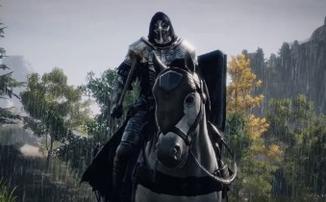 Стрим: Conqueror's Blade - Продолжаем участвовать в бете