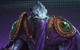 [BlizzCon 2018]  StarCraft 2 - Зератул станет командиром в совместном режиме