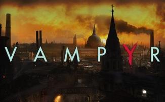 [Стрим] Vampyr - Релизная трансляция игры