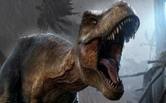 Jurassic World Evolution - Знакомство с миром игры