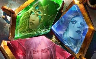 """World of Warcraft - Читаем комикс """"Ветрокрылые. Три сестры"""""""