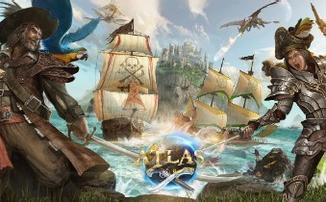 Выход Atlas в ранний доступ перенесли на 21 декабря