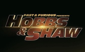 Появились тизеры персонажей боевика «Хоббс и Шоу»