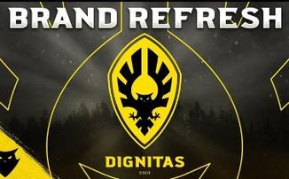 Team Dignitas получила полный ребрендинг